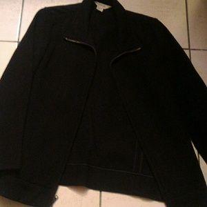 Brooks brothers made in England merino wool jacket
